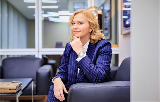 Татьяна Минеева. Правосудие с женским лицом