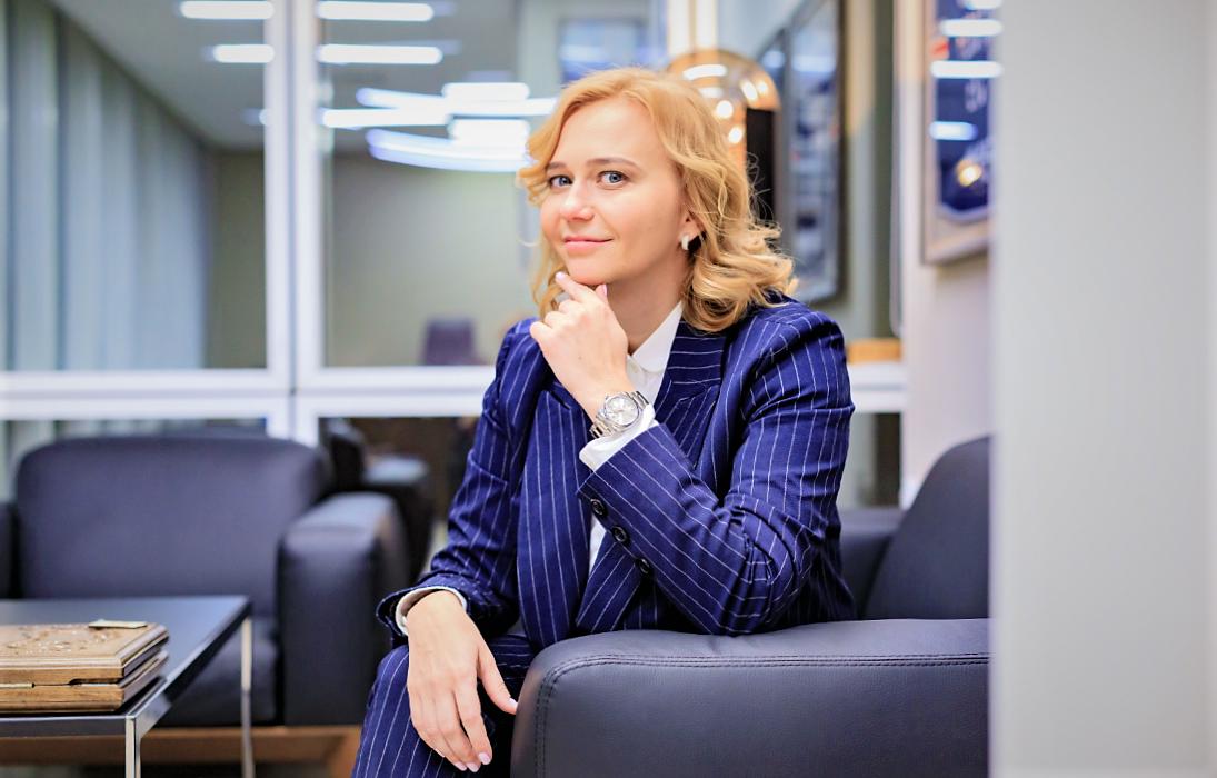 Татьяна Минеева. Правосудие сженским лицом