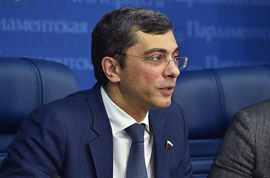 Владимир Гутенёв: Правительство в2019 году поработало начетвёрку