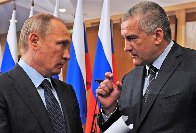 Останутсяли закупки вКрыму ведином правовом пространстве России?