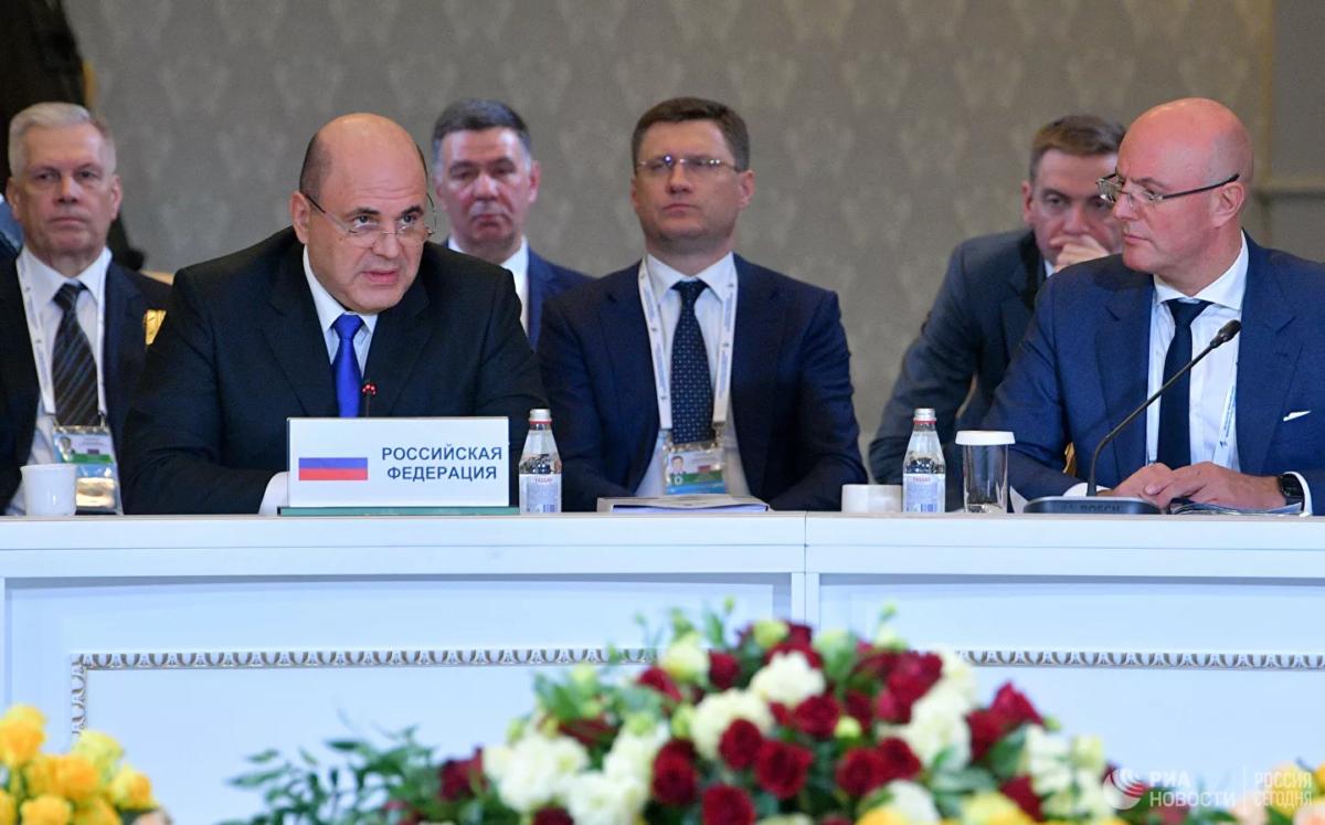 Россия истраны ЕАЭС готовят стратегию развития Союза