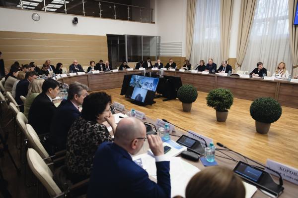 Рошаль предложил председателю правительства РФ Мишустину сократить срок постройки иоснащения ФАПов