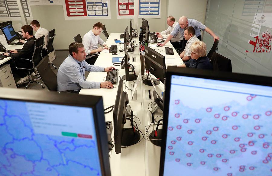 Минэкономразвития предложило распределить функции помониторингу нацпроектов