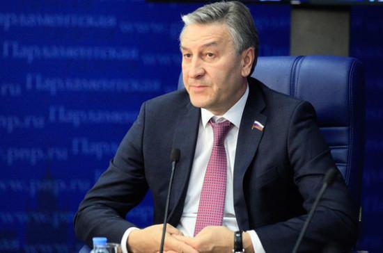 Фаррахов рассказал, когда будут приняты правительственные поправки в закон о госзакупках