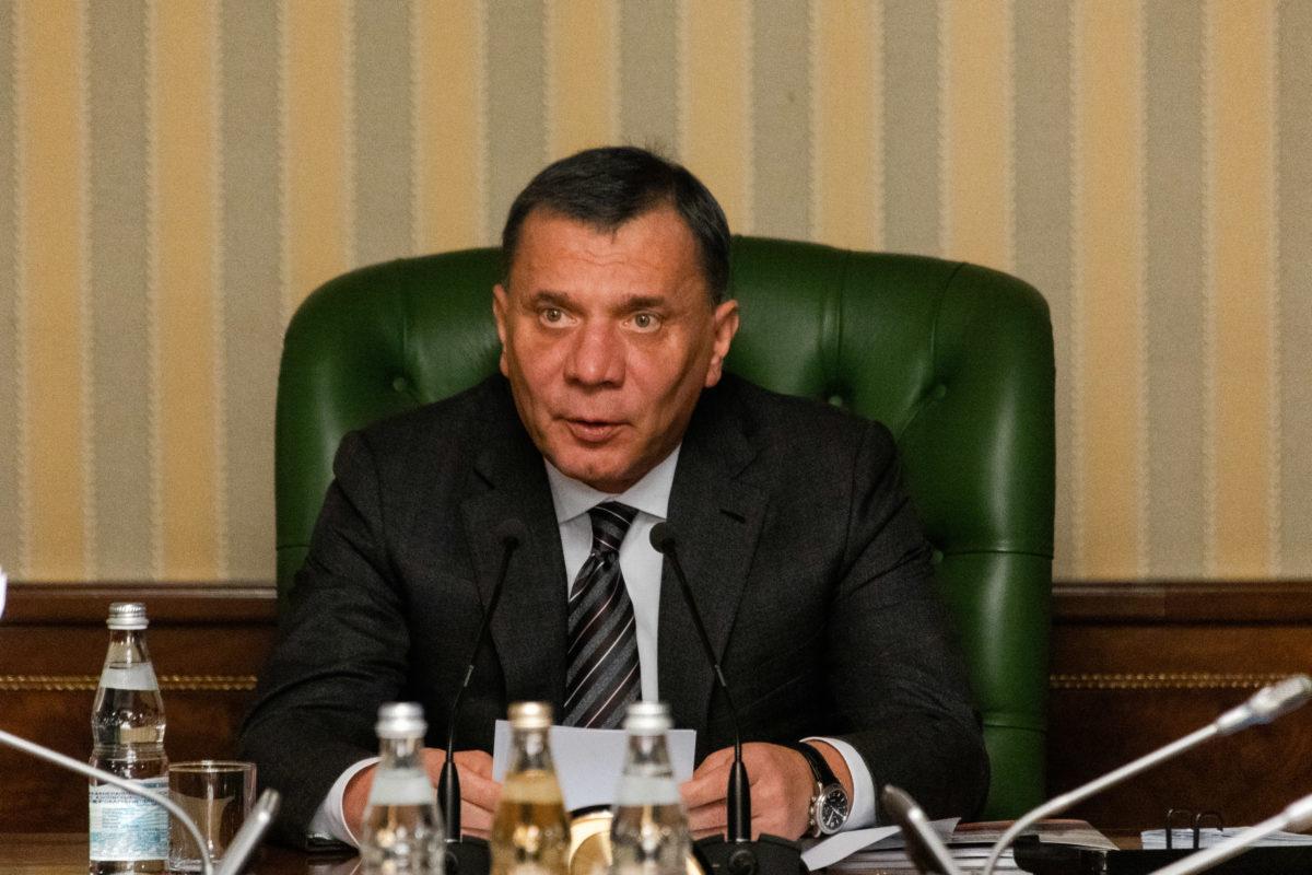 Борисов поручил усилить ограничения пригосзакупках иностранных товаров