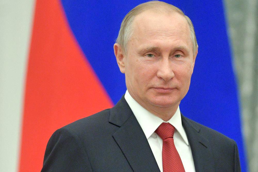Путин призвал ФСБ обратить особое внимание назащиту нацпроектов