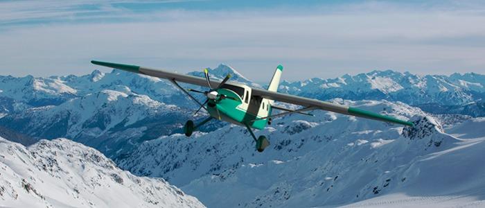 Первый опытный образец самолета «Байкал» изготовят уже в2020 году