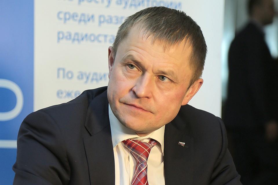 «Опора России» попросила вусловиях коронавируса давать бизнесу нагосзакупках аванс в50%