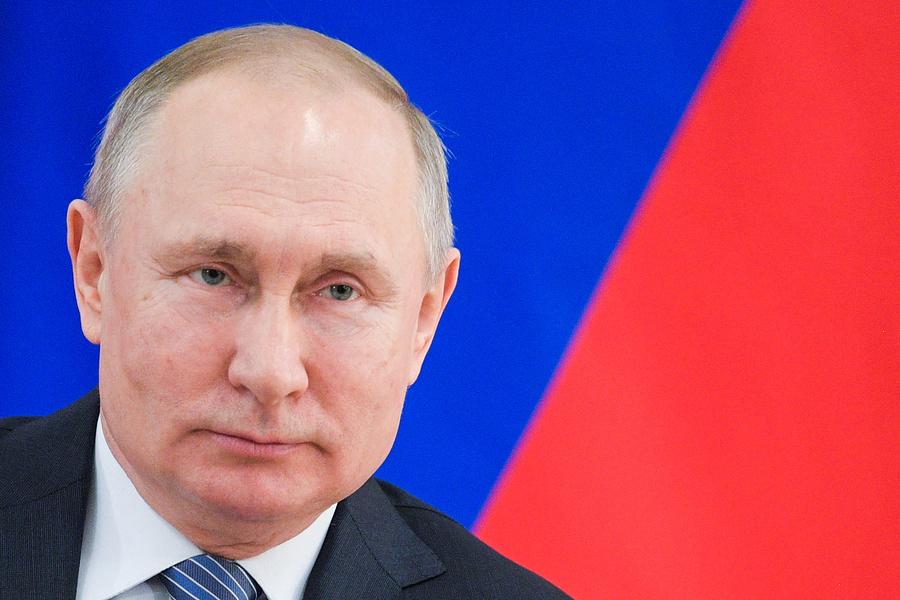 Путин поручил кабмину ускорить выделение средств накредитование бизнеса врегионах