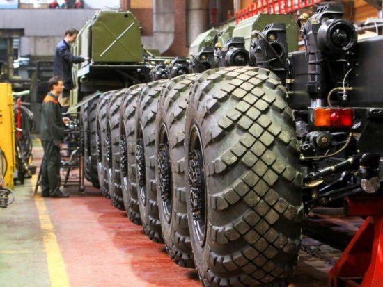 Оборонные предприятия «выкупили» из банковской кабалы за 750 млрд рублей