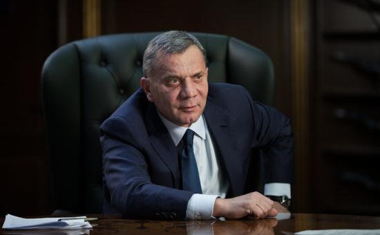 Вице-премьера Борисова назначили куратором разработки перспективных космических систем