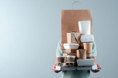 ФАС проверит сервисы подоставке еды напредмет завышения тарифов