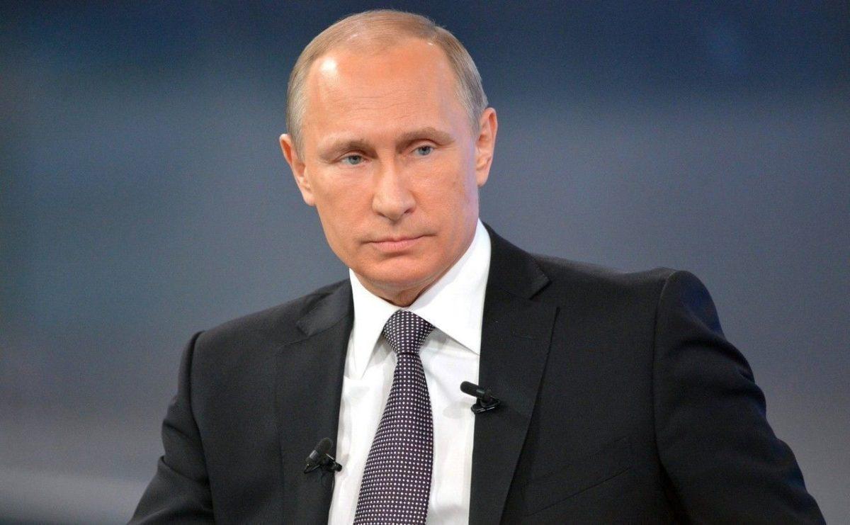 Путин предложил ввести налог в15% навыводимые зарубеж дивиденды