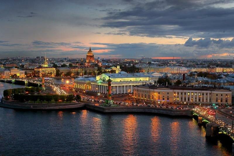 ВПетербурге наподдержку малого исреднего бизнеса выделят 4,5 миллиарда рублей