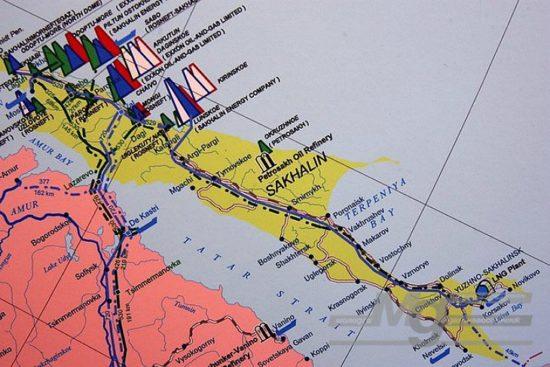 Пропускная способность ж/д дороги с переходом до Сахалина может составить 9,2 млн тонн