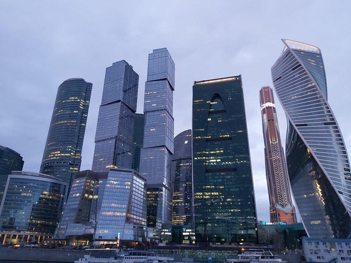Владимир Путин: Крупный бизнес нельзя допускать куправлению страной