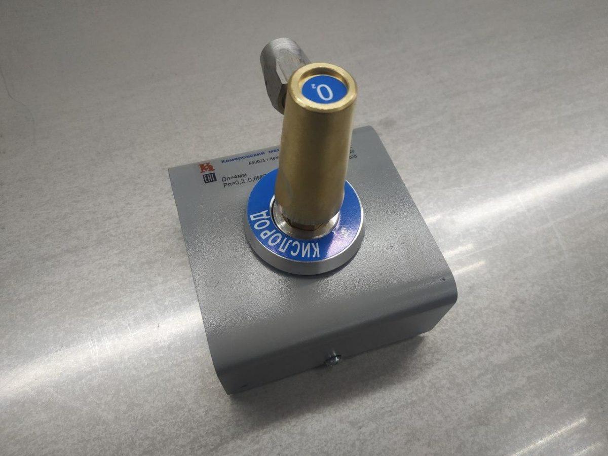 Ростех запустил производство новых клапанных систем дляаппаратов ИВЛ