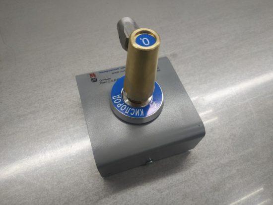 Ростех запустил производство новых клапанных систем для аппаратов ИВЛ