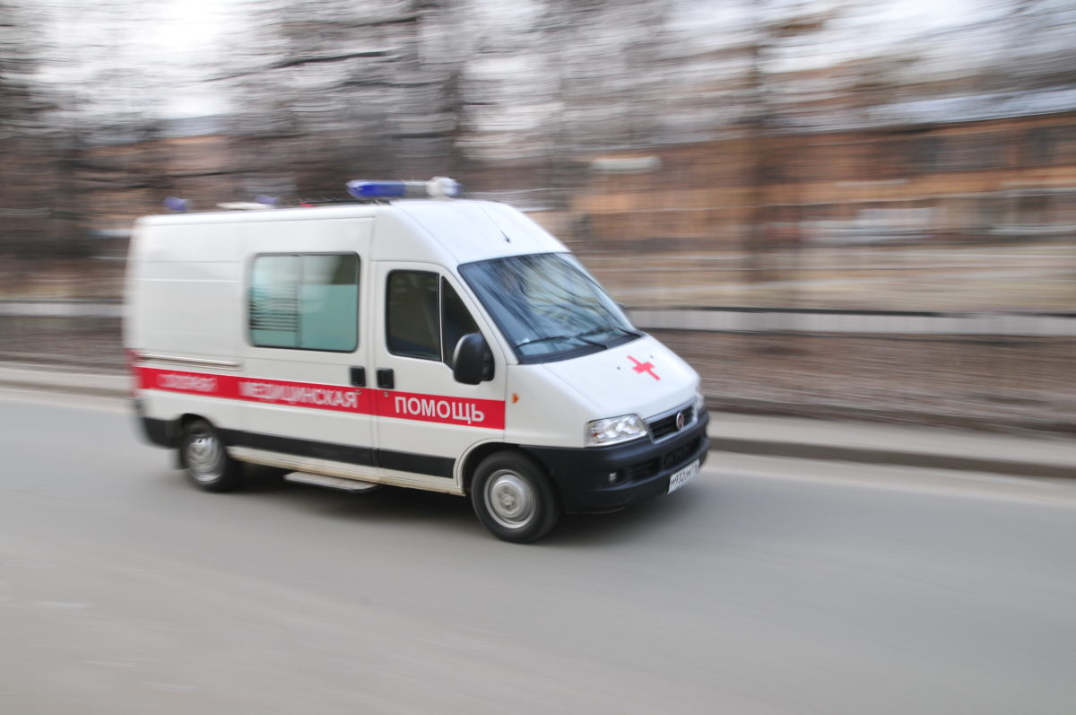 Кабмин выделил 5,2 млрд рублей назакупку машин скорой помощи длярегионов
