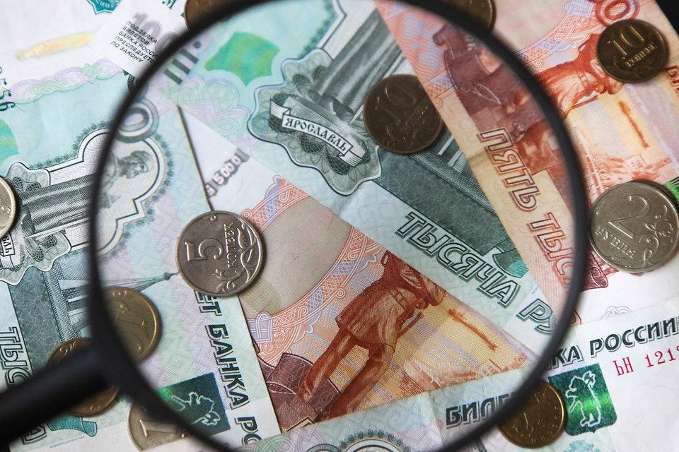Власти России нашли деньги наспасение экономики откоронавируса