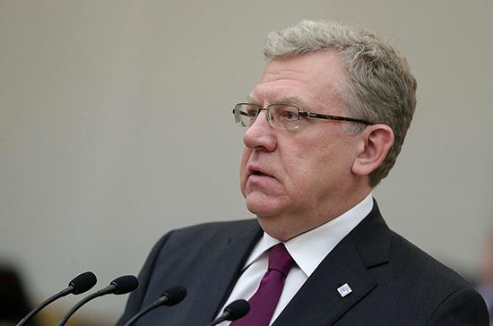 Кудрин прогнозирует восстановление российской экономики после спада на7-8%