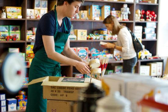 За два дня выдача кредитов МСП на поддержку занятости увеличилась вдвое до 10 млрд рублей