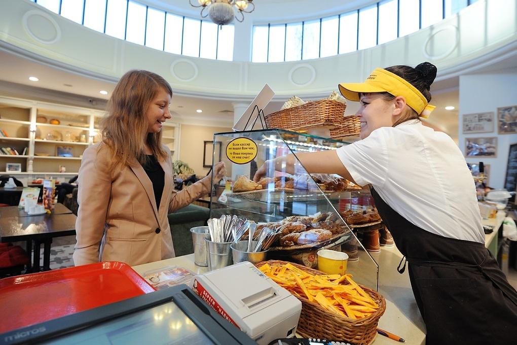 Существенная помощь: меры властей поподдержке малого бизнеса