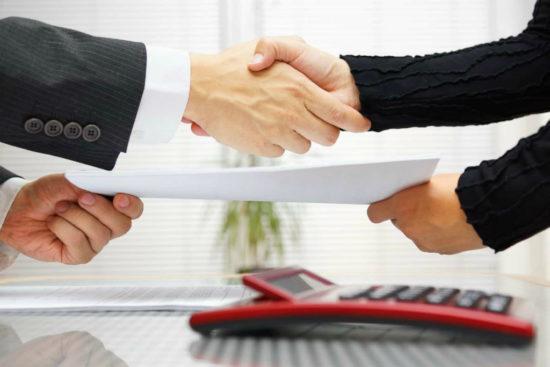 Сложные вопросы взаимодействия заказчика и поставщика