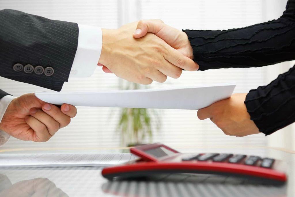 Сложные вопросы взаимодействия заказчика ипоставщика
