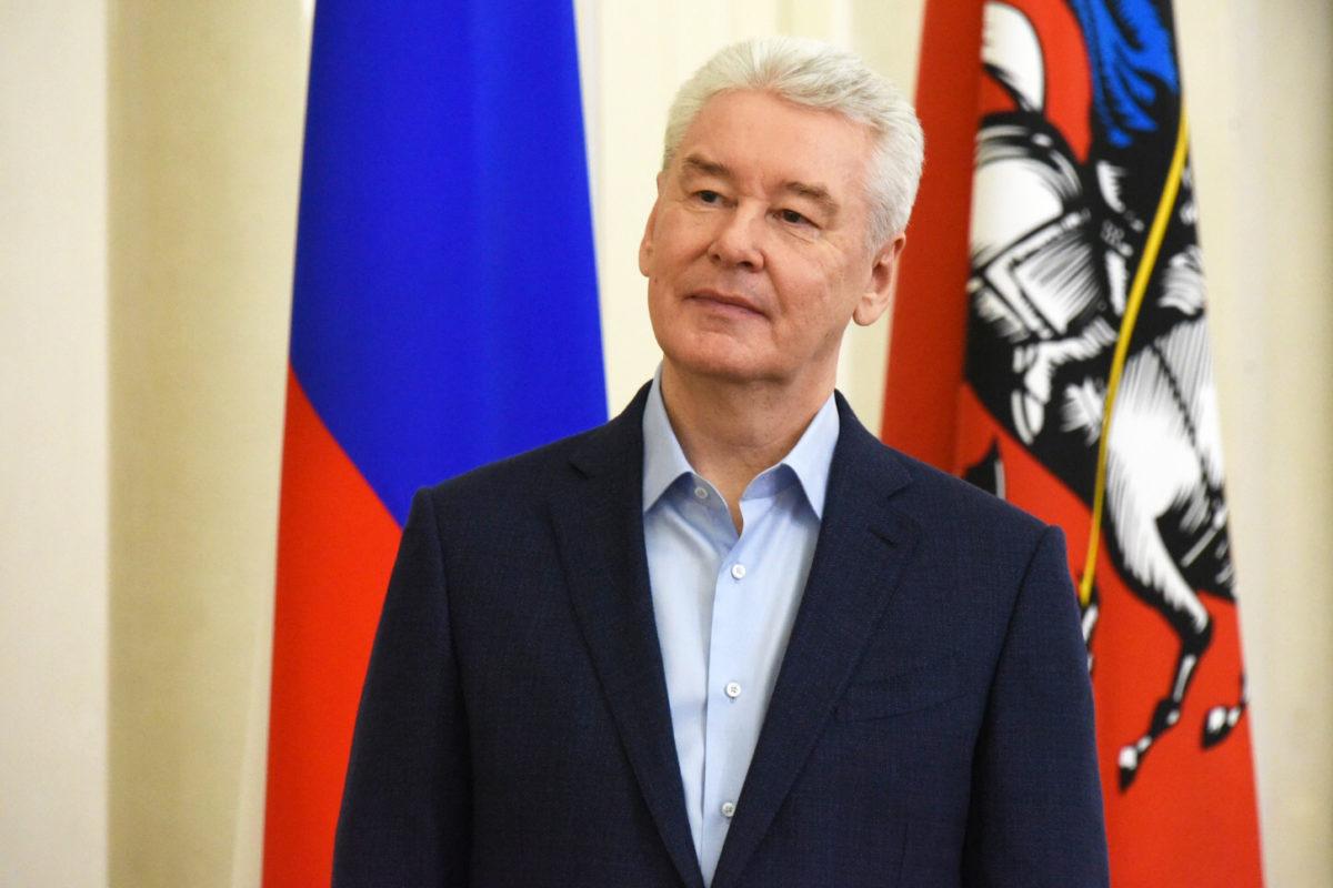 Сергей Собянин выделил наподдержку бизнеса 70 млрд рублей