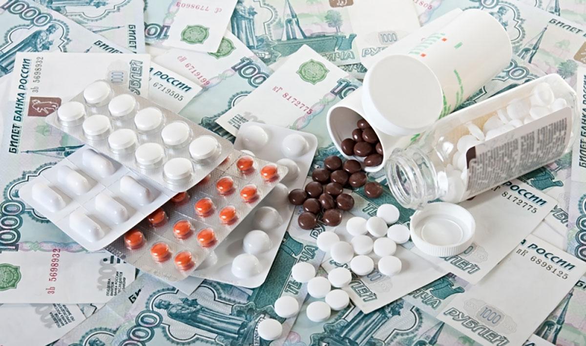 Подписан закон обадминистративной ответственности зазавышение цен налекарства