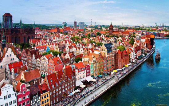 Власти Польши запустили программу помощи крупному и малому бизнесу