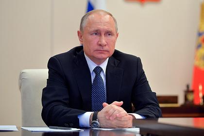 Путин задумался о сокращении нерабочих дней в России