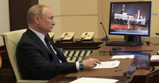 Владимир Путин выдал очередные поручения по поддержке бизнеса