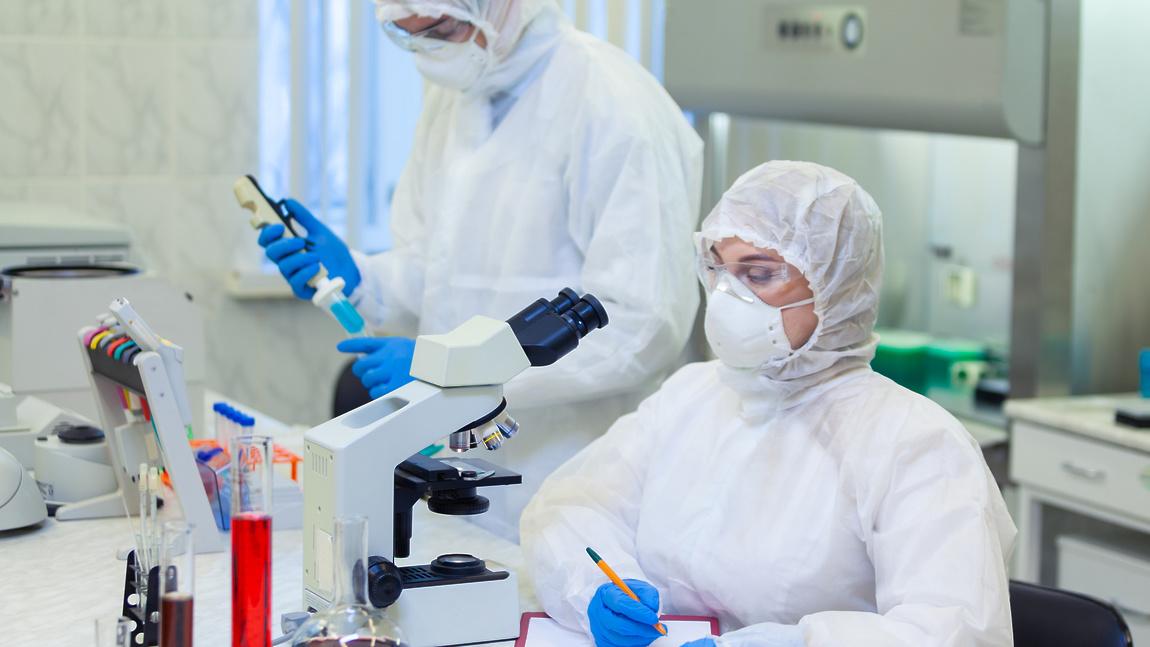 «Оборонка» против вируса: каксправляются сcovid-19 предприятия ОПК