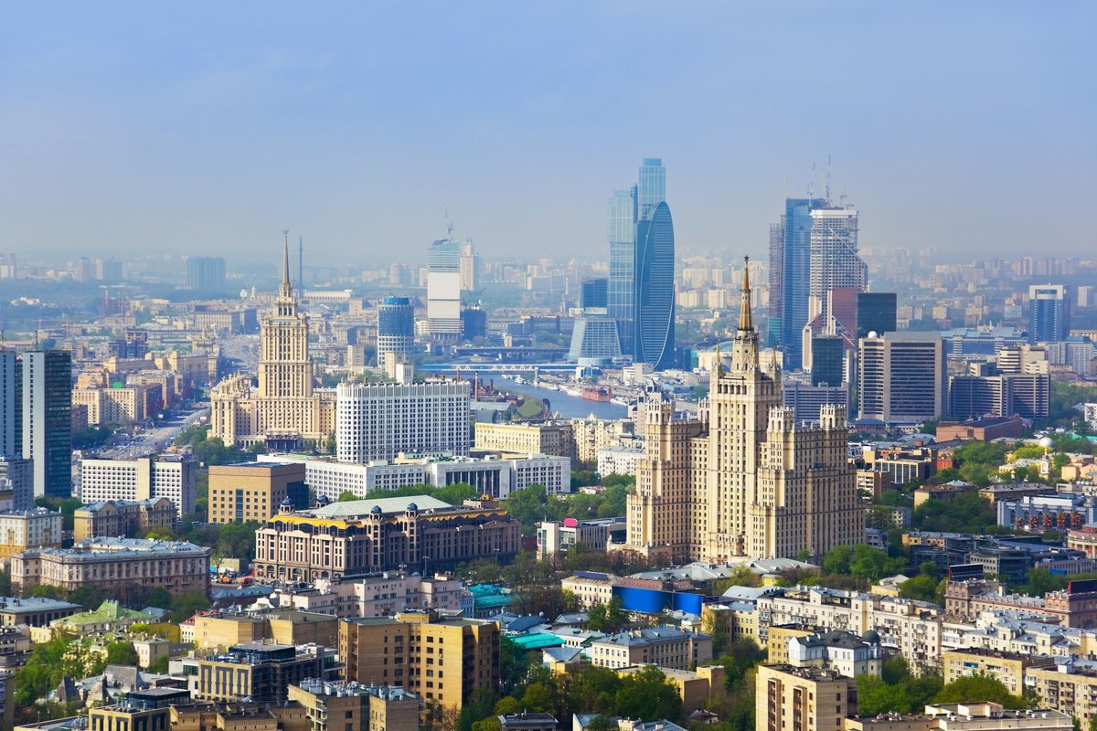 Коронавирус внес коррективы вграфик госзакупок вМоскве