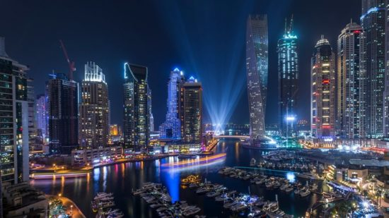 В ОАЭ запущена платформа для поддержки малого бизнеса