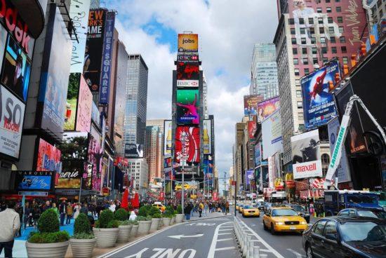 Власти США одобрили кредиты малому бизнесу на сумму $168 млрд
