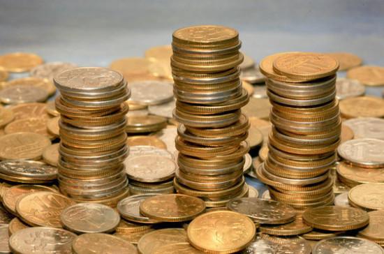 Бизнесу игражданам предложили дать рассрочку поуплате долгов вовремя пандемии