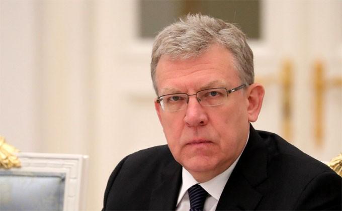 Глава Счетной палаты Алексей Кудрин – овзглядах нацифровизацию государства
