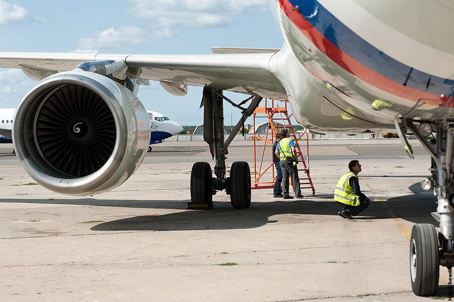 Госзакупку авиатехники перенесут наболее ранний срок