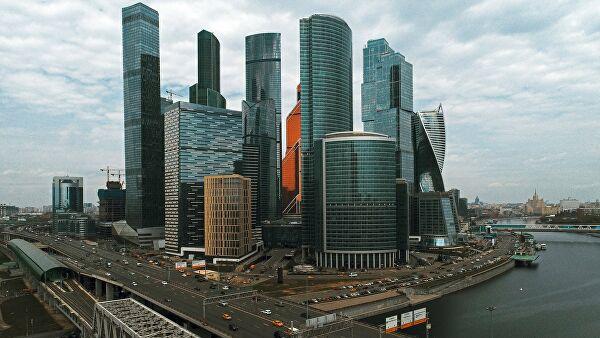 Исследование: Москва единственная вмире применила широкий пакет мер поддержки бизнеса