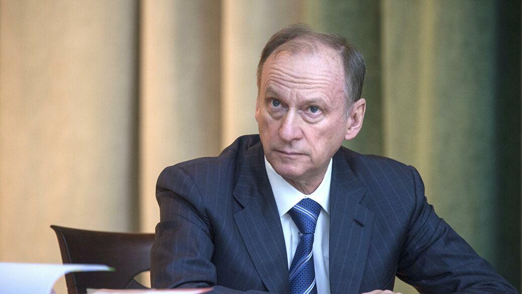 Патрушев потребовал принять превентивные меры против хищения средств нанацпроекты