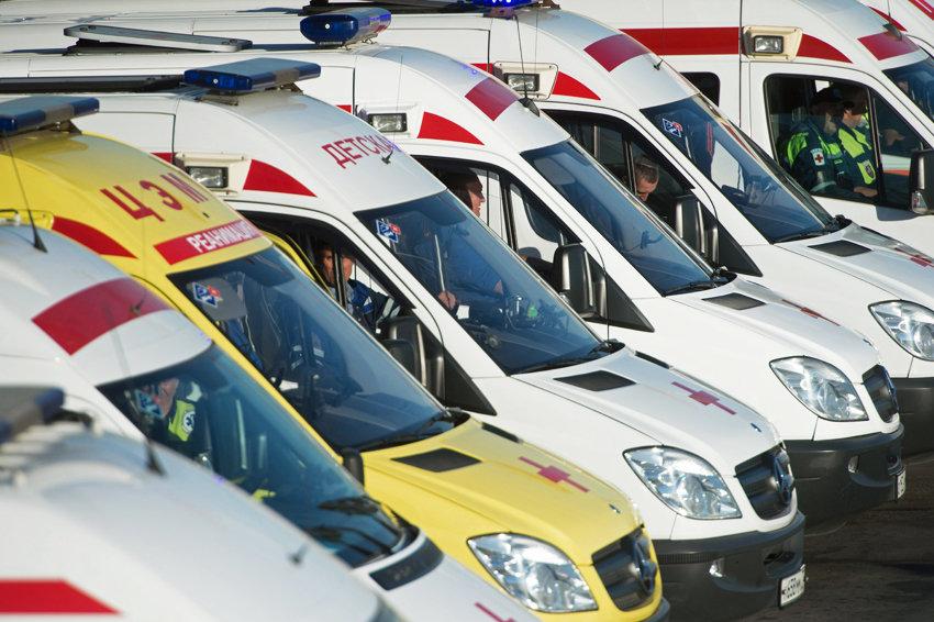 ВРоссии предлагают обновить машины скорой помощи ишкольные автобусы врамках нацпроектов