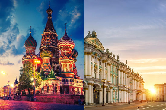 Антикризисные идеи из Петербурга дошли до Москвы