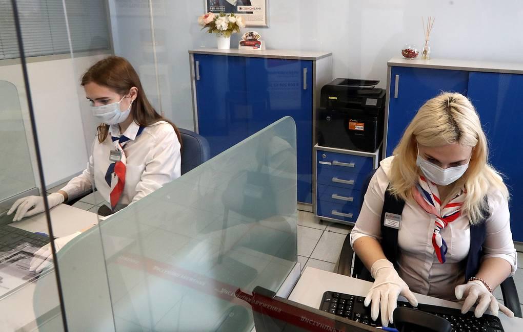 Предприятия Приморья получили более 100 беспроцентных кредитов навыплату заработных плат