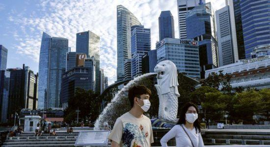 Япония, Южная Корея, Сингапур: меры поддержки промышленности и предпринимательства