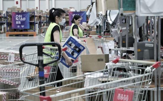 Исключить из госзакупок иностранных поставщиков из стран ЕАЭС предложили в мажилисе