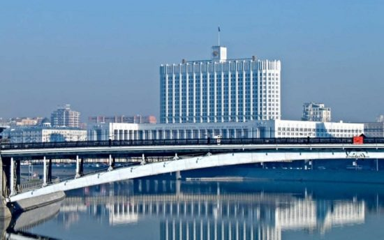 Правительство выделило 100 млрд рублей на поддержку регионов из-за пандемии