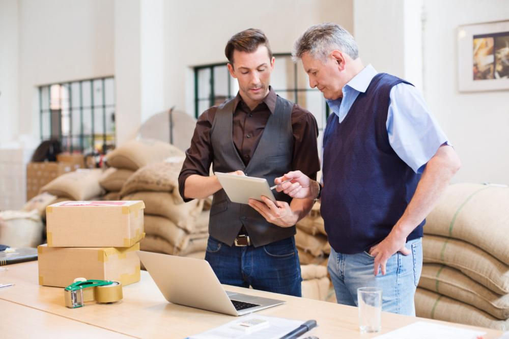 Малый исредний бизнес сможет уточнить свой вид деятельности дляполучения господдержки